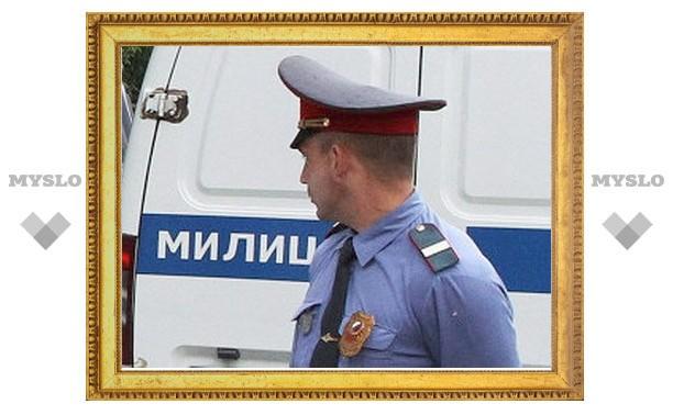 В Суворовском районе женщину зарубили топором