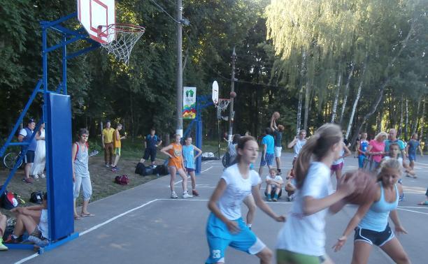 На День физкультурника в Центральном парке состоится спортивный праздник