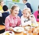 В школьных столовых Тулы продолжаются проверки