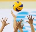В Тульской области состоялось первенство региона по волейболу