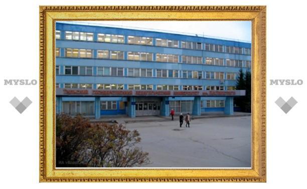 Тульский педуниверситет войдет в единую интернет-систему российских вузов