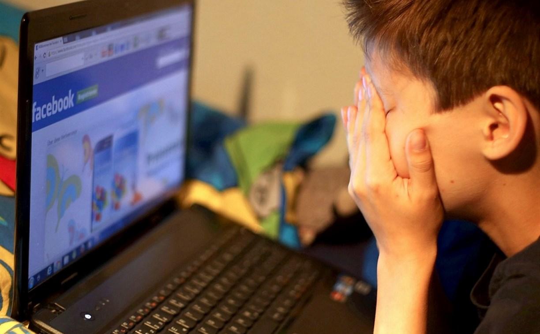 Депутаты предложили запретить соцсети детям до 14 лет