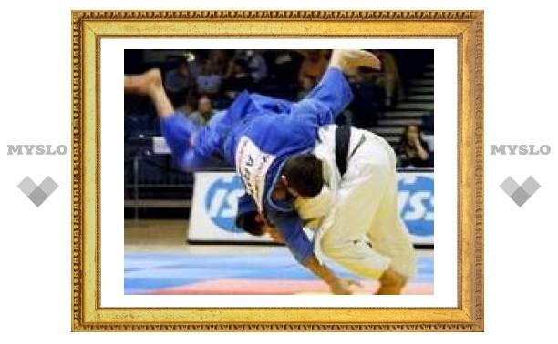 Тульский борец - чемпион России