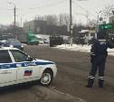 Сотрудники тульского УГИБДД задержали 7 пьяных водителей 13 февраля