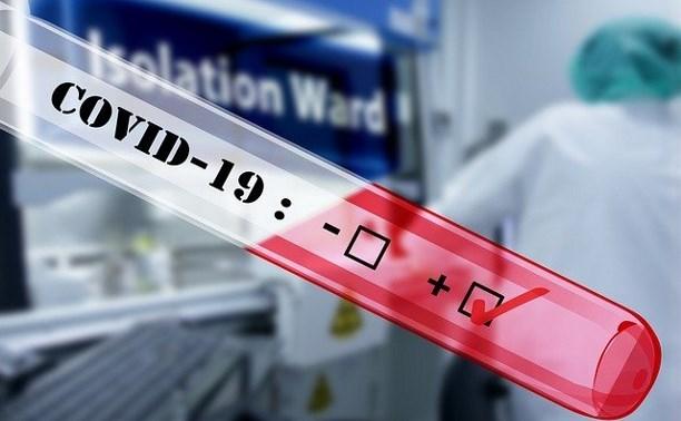 Кого в Тульской области обязаны тестировать на коронавирус