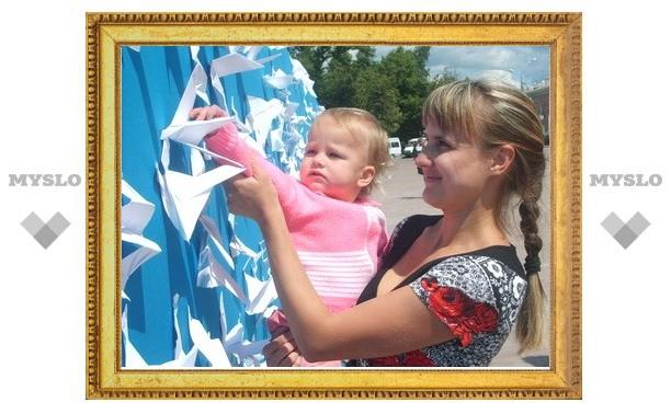 В Туле почтили День начала Великой Отечественной войны