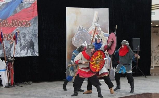 8 июля военно-исторический театр музея оружия приглашает туляков на спектакль