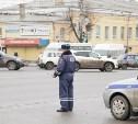 На выходных тульская Госавтоинспекция задержала 15 пьяных водителей