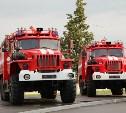 В Узловой во время пожара погибли три человека