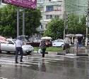 Осторожно, пешеход: Сотрудники ГИБДД провели рейд в Пролетарском районе