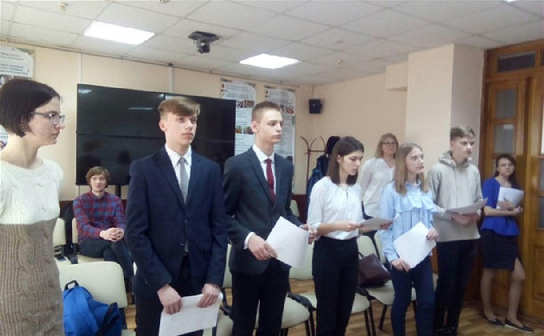 «Ростелеком» помог тульским школьникам подготовиться к участию во всероссийском форуме «Наставник»