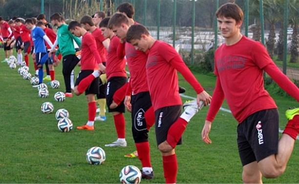 Молодёжку «Арсенала» пополнили шестеро новых игроков