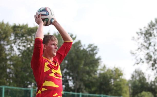 Молодежка тульского «Арсенала» уступила сверстникам «Локомотива»
