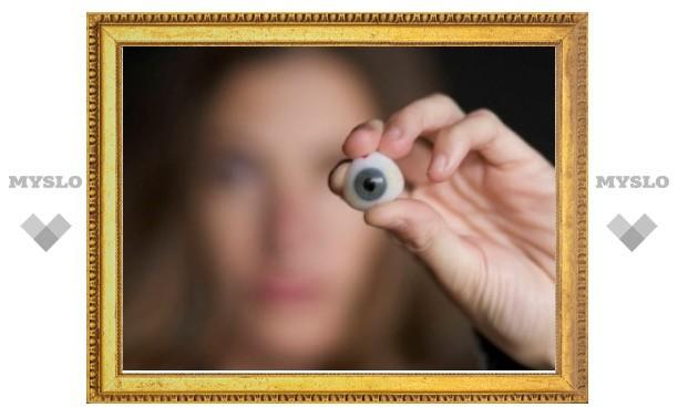 Потерявшая глаз пациентка получит миллион рублей компенсации