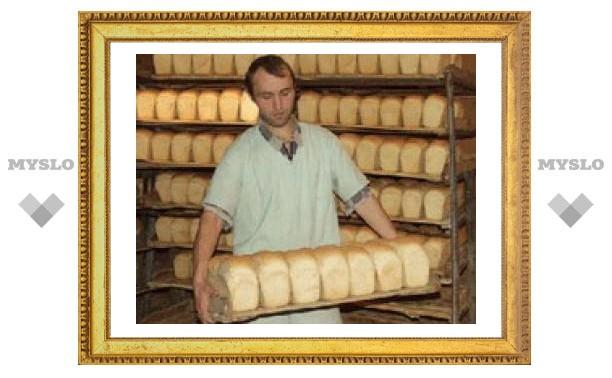 Почему в Туле дорожает хлеб?