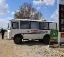 На границе Орловской и Тульской областей установлен контрольный пост