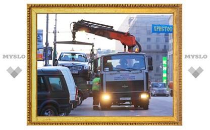 Штрафы для водителей в Москве и Петербурге будут выше общероссийских