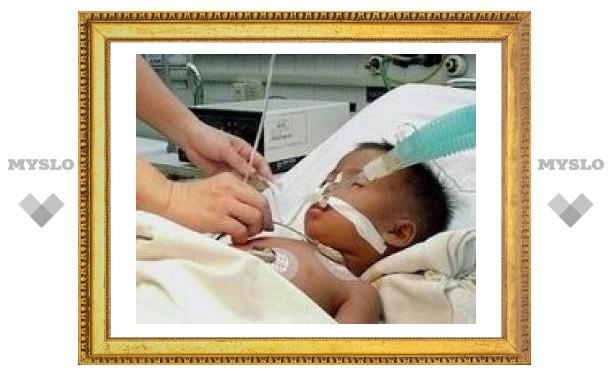 Эпидемия в Китае: смертельный вирус поразил уже 2,5 тысячи детей