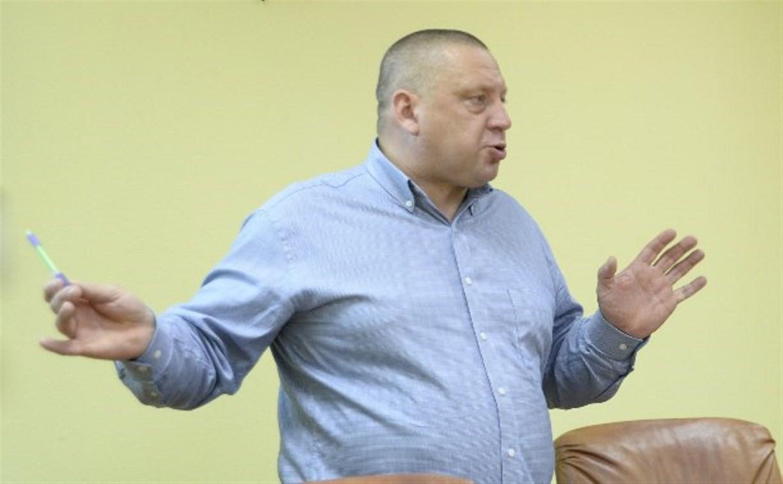 Глава Пролетарского округа Тулы назначил встречу с блогерами за полтора часа до Нового года