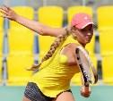 Туляки остались без наград на теннисном Летнем кубке