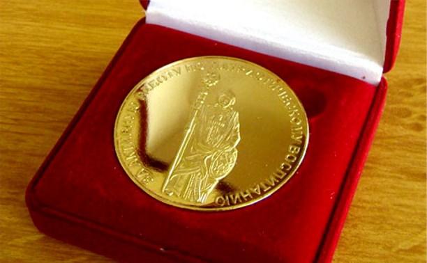 12 июня тулякам вручат медали за патриотизм