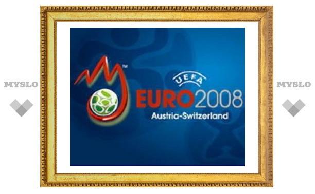 Хорваты переиграли фаворита Евро-2008 - команду Германии