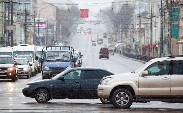 Председатель регионального транспортного союза рассказала, почему в Туле исчезли маршрутки №52