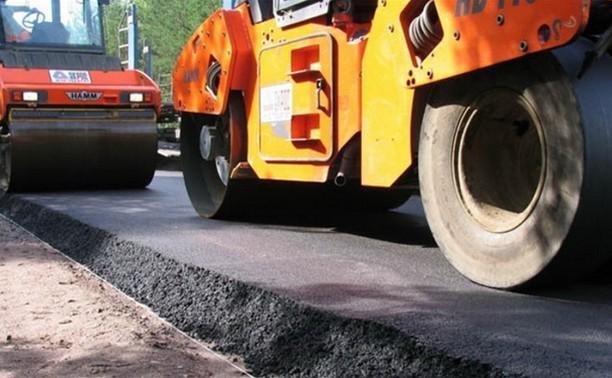 «Мы планируем за 2013-2014 гг привести дороги Тулы в порядок», - Владимир Груздев