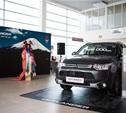 «Автокласс» представил новый Mitsubishi Outlander на празднике «Фудзияма»