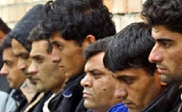 На Косой Горе женщина пустила к себе жить семерых мигрантов