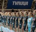 Туляков приглашают на домашний матч «Тулицы»