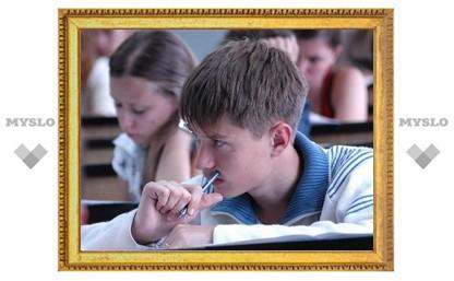 Тульские школьники станут писателями