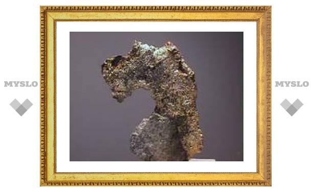 В Киреевске серебро валяется под ногами