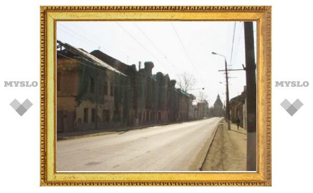 Тульскому православному духовному центру выделили здание