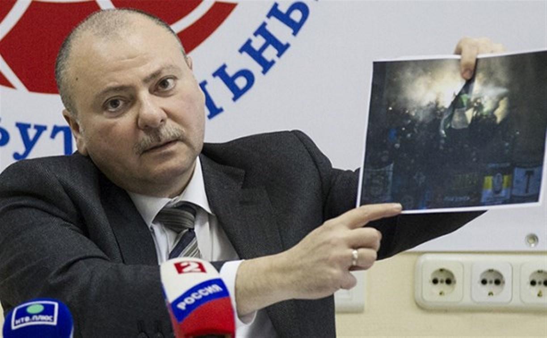 КДК РФС: «Торпедо» проведёт 5 игр без зрителей из-за беспорядков в Туле