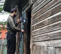 В Туле провели 3D-сканирование столетней водоразборной будки