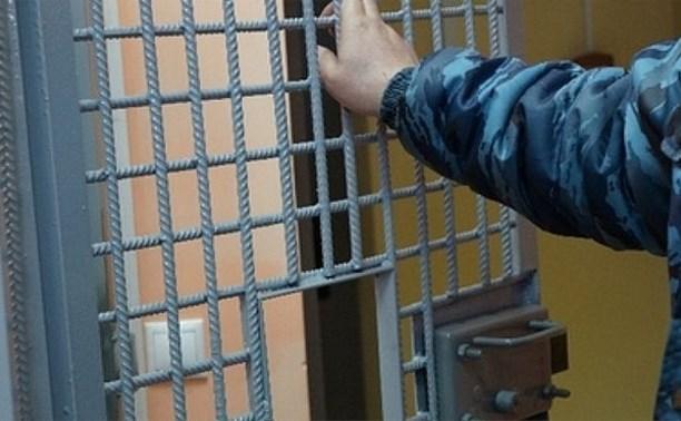 Госдума приняла закон, увеличивающий число оснований для применения силы против заключенных