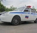В Туле пьяный водитель «семёрки» снёс припаркованную «Газель»