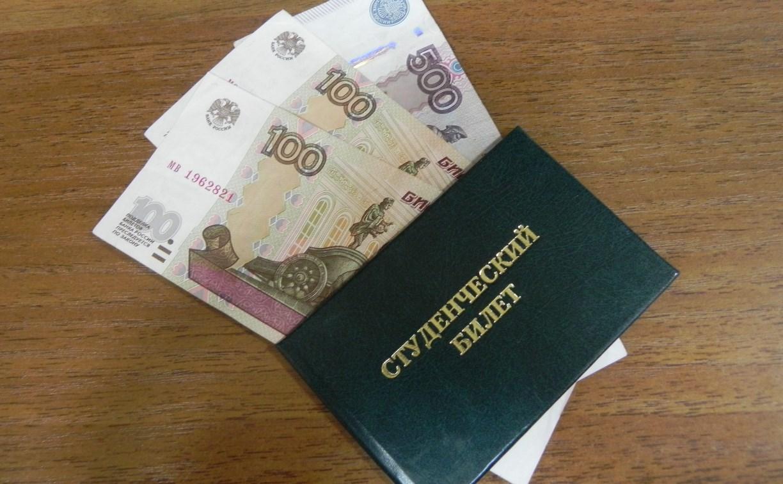 В 2017 году студентам в России повысят стипендию