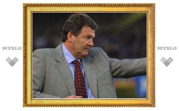 Тренер сборной Уэльса назвал поражение от России несправедливым