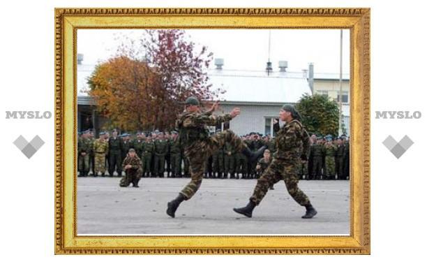 Генштаб выявил небоеготовность большинства бригад российской армии