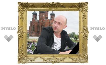 В Москве убили актера из Тулы Вячеслава Титова
