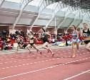 Тульские легкоатлеты завоевали медали на соревнованиях в Бресте