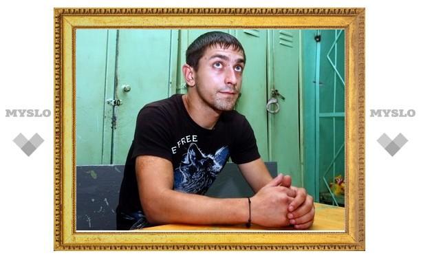 В Туле осужден серийный вор-форточник