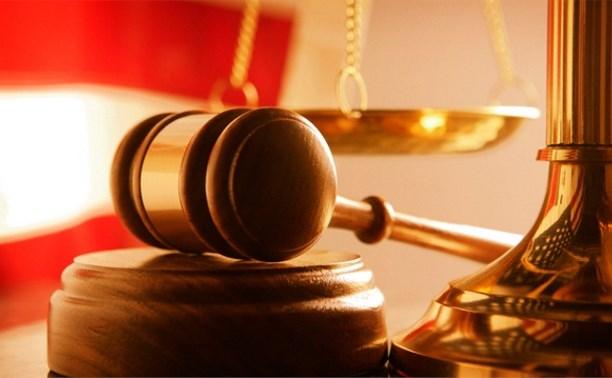 За кражу урны двое жителей Заокского района заплатят 75 тысяч рублей