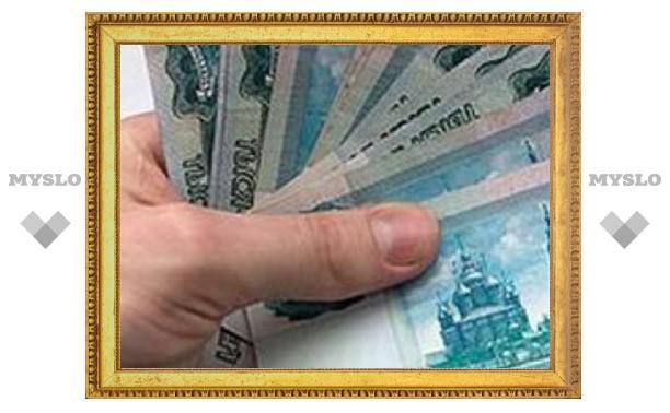 Средний размер взятки в России увеличился втрое за год