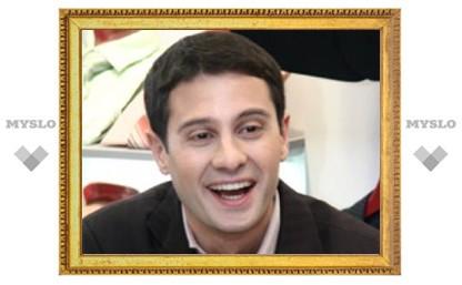 Антон Макарский открыл магазин в Туле