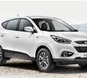 «Автокласс-Лаура» предлагает уникальную акцию при покупке Hyundai ix35
