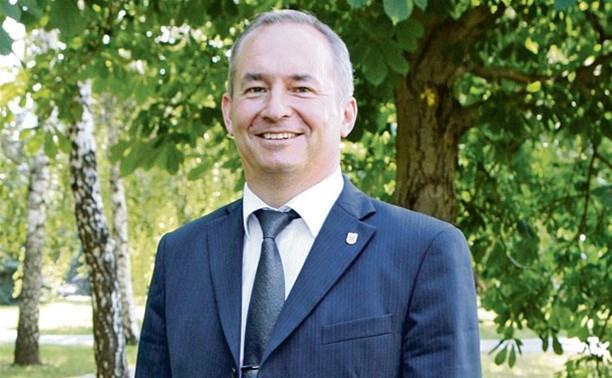 Совет региональных отделений политических партий возглавит Владимир Ярошевский