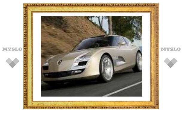 Папарацци рассекретили новый Renault Megane